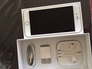 BRAND NEW IPHONE 6 + PLUS GOLD UNLOCKED FACTORY