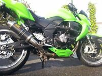 kawasaki z1000 b8 42k miles.very good condition.well looked after and mechanically sound.full mot