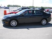 2010 Ford Fusion SEL *Certified & E-tested*