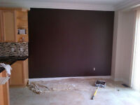 Experienced Painter needed for high quality jobs (ASAP)