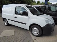 Renault Kangoo 1.5 dCi ML19 70 Panel Van, Diesel, 5 Door, One Owner, Full Service History, Sat Nav