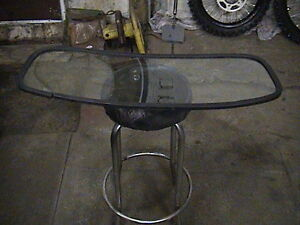 1940 or 50 front windshield for sale