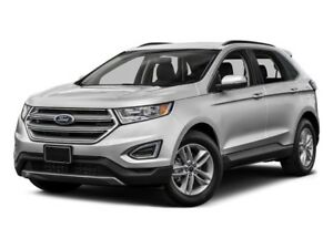 2015 Ford Edge SEL (Remote Start, Blind Spot Monitor, Backup Cam