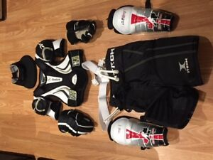 Hockey Gear-Kids