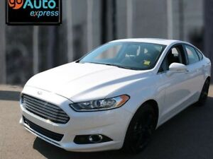 2016 Ford Fusion SE, 201A, 2.0L, AWD, SYNC, PWR SEAT, HEATED FRO