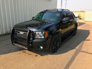 2010 Chevrolet Avalanche LTZ, Clean CarProof, Top of the Line