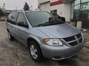 2008 Dodge Caravan SE - ONE OWNER - LOOKS & DRIVES GREAT!