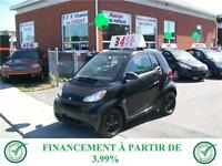 SMART FORTWO PASSION 2012***31$/SEM***