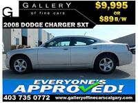 2008 Dodge Charger SE $89 bi-weekly APPLY NOW DRIVE NOW