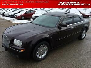 2005 Chrysler 300 Limited! Remote Starter! Leather! Sunroof! A/C