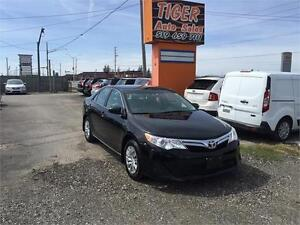 2014 Toyota Camry LE***ONLY 33KMS***BACK-UP CAMERA***