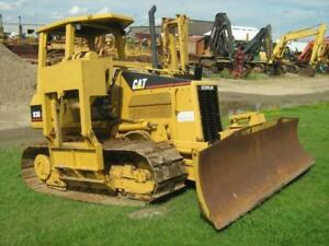 Caterpillar D3 | Find Heavy Equipment Near Me in Alberta