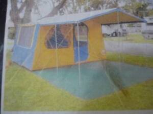 FAMILY TENT Sunshine Leisure Made in NZ 12ft Roleystone Armadale Area Preview