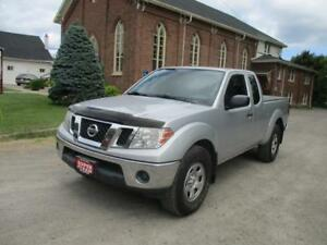 2010 Nissan Frontier XE - ONLY 159KM - $8999