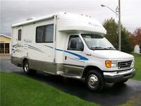 2003 Ford Econoline 24' 5230 BT CRUISER by GulfStream