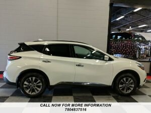 2018 Nissan Murano AWD,SV,Navigation, Sunroof, Back Up Camera, H