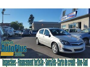2008 Saturn Astra XE FULL - A/C - AUTOMATIQUE