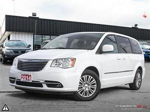 2014 Chrysler Town & Country Touring xmas blowout sale event