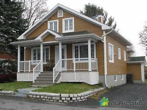 80 000$ - Maison 2 étages à vendre à St-Victor