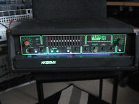 Trace Elliot AH350 SMX BASS Amplifer PERFECT working ELLESMERE PORT