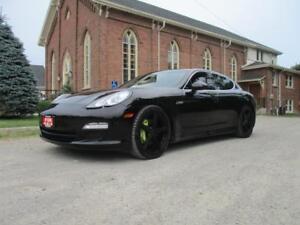 2010 Porsche Panamera 4S - FINANCE THIS CAR TODAY - $0 DOWN OAC