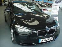 2012 BMW 1 SERIES 116d ES