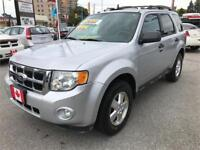 2012 Ford Escape XLT...LEATHER BLUETOOTH..PERFECT..ONLY $7500