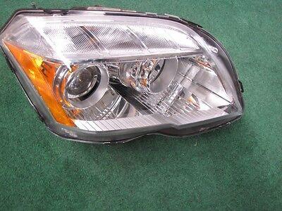 Original Mercedes-Benz X204 GLK Scheinwerfer rechts A2048207359