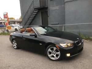 BMW 328 2008 CONVERTIBLE COUPE