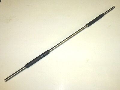 Starrett 23 Micrometer Standard End Measuring Rod