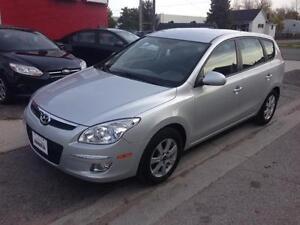 2009 Hyundai Elantra Touring - HEATED SEATS