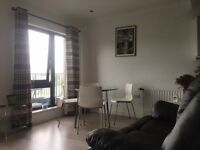 Bright Double Room in a 2 bedroom apartment