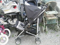 STROLLERS CHOICE OF 5