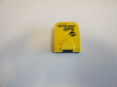 DeLorme Earthmate USB GPS Model 9538 v1.0