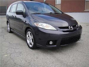 2006 MAZAD MAZDA 5,VERY CLEAN 6 PASSENGER,AUTO,POWER GROUP
