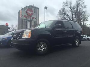 2007 GMC Yukon SLE | CERTIFIED AND ETEST Cambridge Kitchener Area image 1