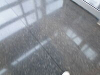 COMMERCIAL CONCRETE POLISHING AND EPOXY FLOORING