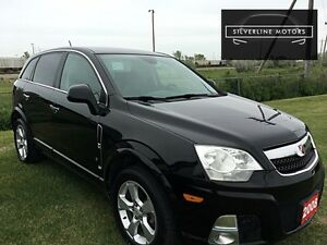 2008 Saturn VUE XR, AWD, V6, LEATHER, ONLY 104KMS!