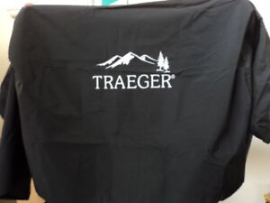 TRAEGER COVER