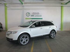 2013 LINCOLN MKX $$106/SEMAINE 100% APPROUVÉ*************