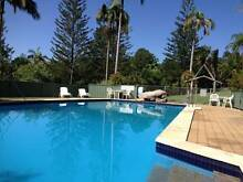 Holiday and Short Term Resort Accommodation Korora Coffs Harbour City Preview