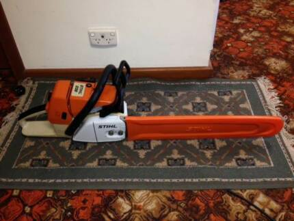 Stihl 036 Chainsaw 20 inch Bar, Very good Condition Collie Collie Area Preview