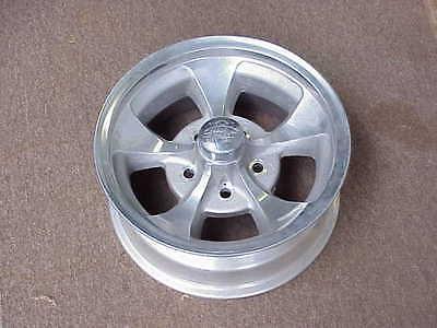1960s MoPar Ford Studebaker Hudson NOS Parnelli Jones MAG WHEELS Set 4 1950s