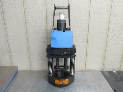 Dayco Ft-1320-550-2 Hydraulic Hose Crimper Crimping Head Press