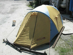 MEC Snowfield 2 Tent Reconditioned