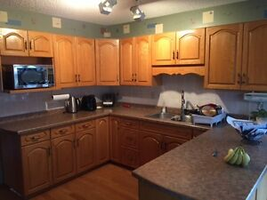 Get a great deal on a cabinet or counter in winnipeg for Kitchen cabinets winnipeg