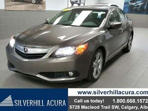 2013 Acura ILX Tech Package 4dr *1.99% up to 60 months, Ext Warr