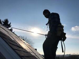 ***Professional Solo Roofer*** Friendly and Trusted!!
