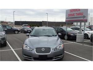 2010 Jaguar XF Premium Luxury