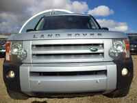 2006 Land Rover LR3 HSE AWD-LEATHER******BLOWOUT SALE EVENT****